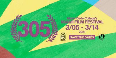 Miami Film Festival - 2021 - © Miami 2021