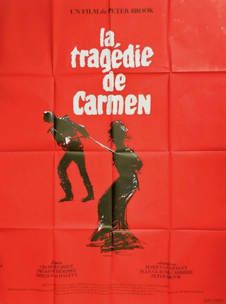 La Tragédie de Carmen (Film 2)
