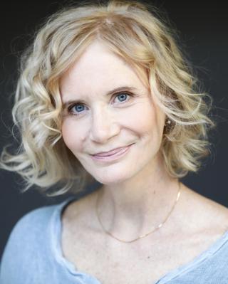 Kathie Kriegel - © Christine Ledroit-Perrin