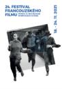 Festival du film français en République tchèque - 2021