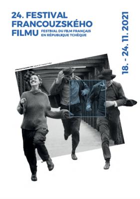 Festival de Cine Francés en la República Checa - 2021