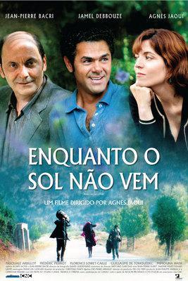Parlez-moi de la pluie - Poster - Brazil