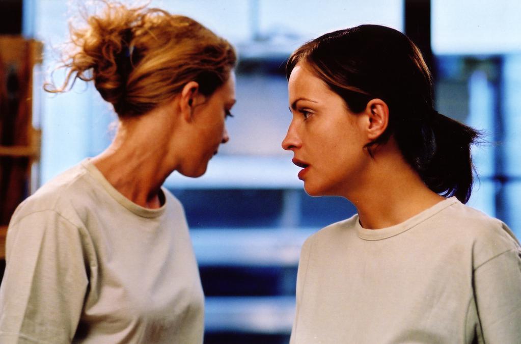CoLCoA French Film Festival - 2003