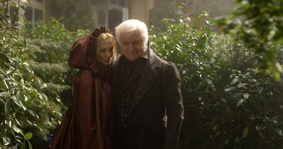 Beauty and the Beast - © 2014 Eskwad – Pathé Production – Tf1 Films Production - Achtzehnte Babelsberg Film GmbH – 120 Films