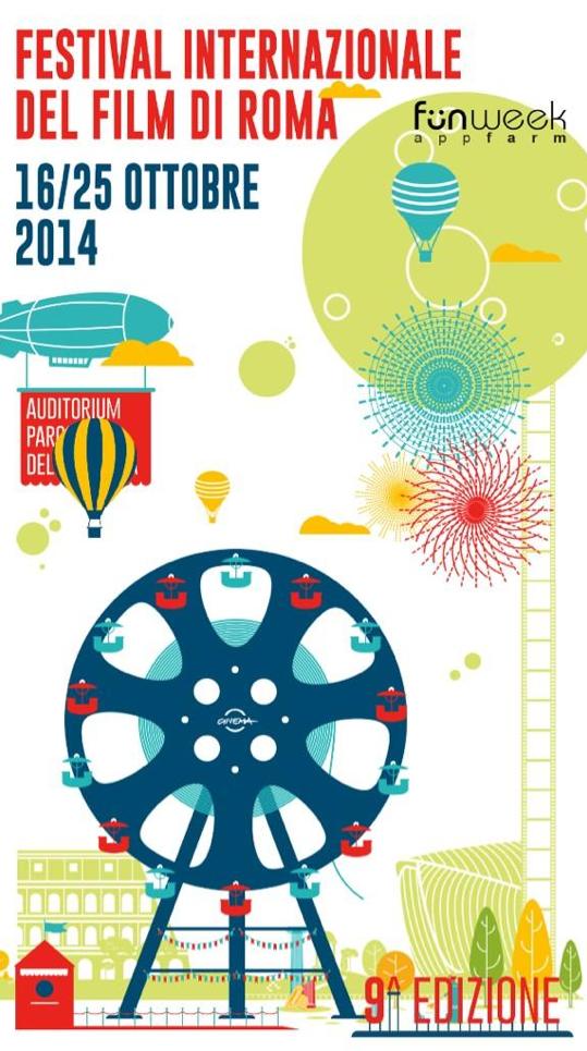 Rome Film Festival Italy Unifrance Films