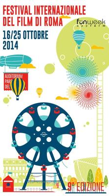 Fête du Cinéma de Rome - 2014