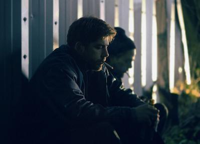 Tom à la ferme - © Clara Palardy
