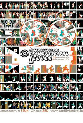 Leuven International Short Film Festival - 2008
