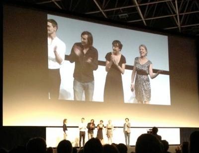 Festival Internacional de Cine de Locarno