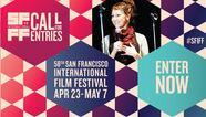 San Francisco International Film Festival - 2015