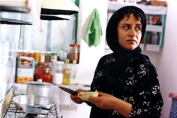 Fereshteh Sadre Orafaei