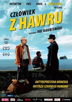 Havre - Poster -Pologne