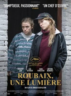 Roubaix, a Light