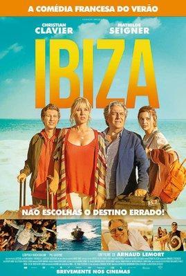 Un verano en Ibiza - Poster - Portugal