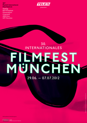 Festival Internacional de Cine de Munich - 2012