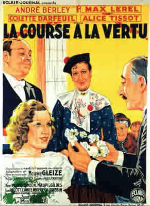 Suzette Comte