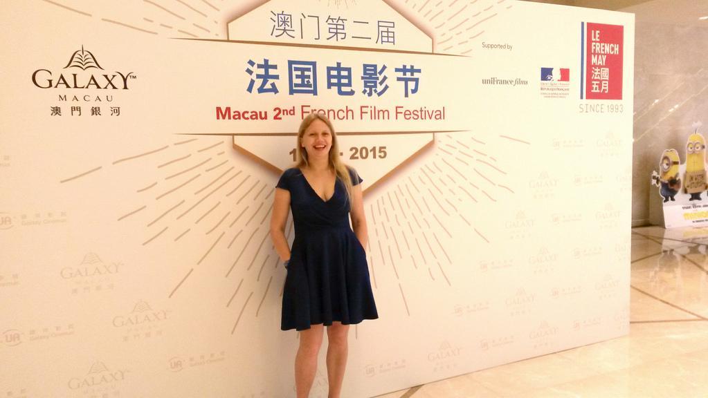 Fidelio hace escala en Hong-Kong y Macao