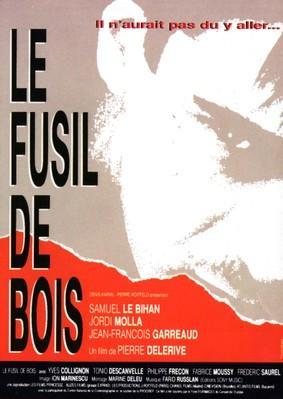 Farid RUSSLAN Le-fusil-de-bois