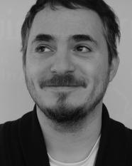 Cédric Babouche