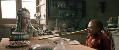 Pinocchio - © Archimede Film