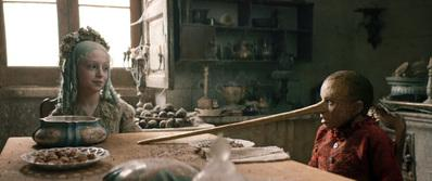 Pinocho - © Archimede Film