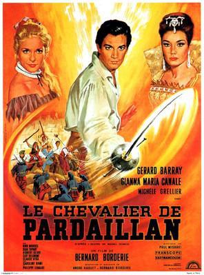 Chevalier de Pardaillan (Le)