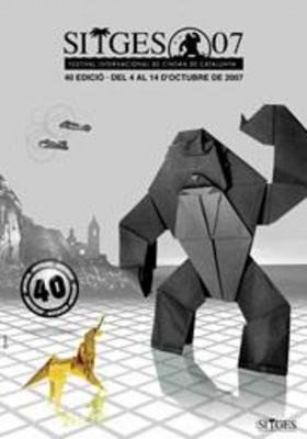 Festival Internacional de Cine de Cataluña de Sitges - 2007