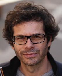 Frédéric Farrucci
