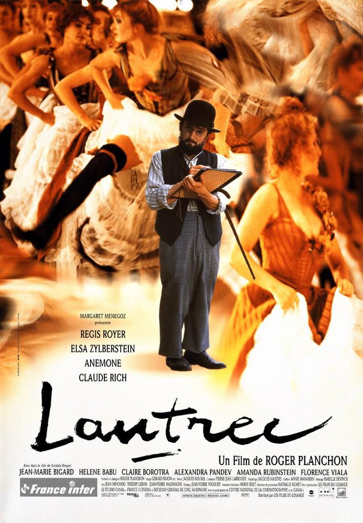Sydney - Festival du Cinéma Français - 1999