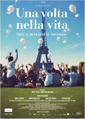 La Profesora de historia - Poster - Italy