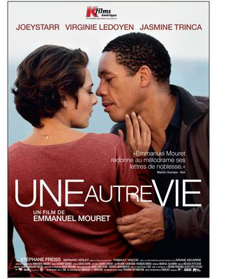 Une autre vie - Poster - Quebec