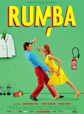 Rumba - Poster - France
