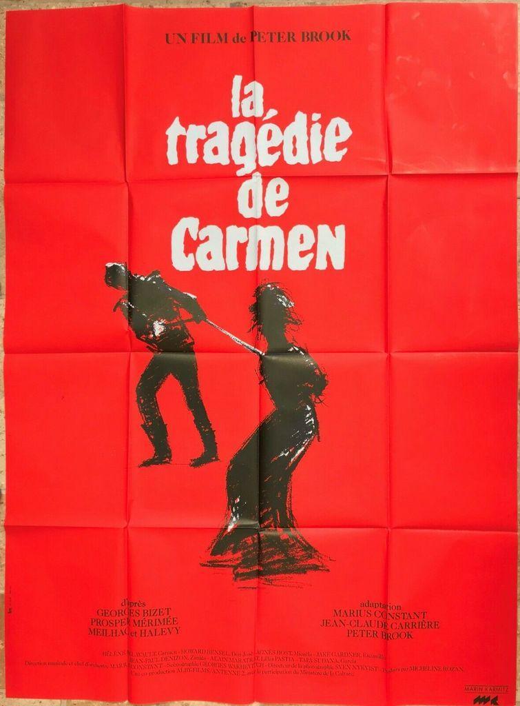 La Tragédie de Carmen (Film 3)