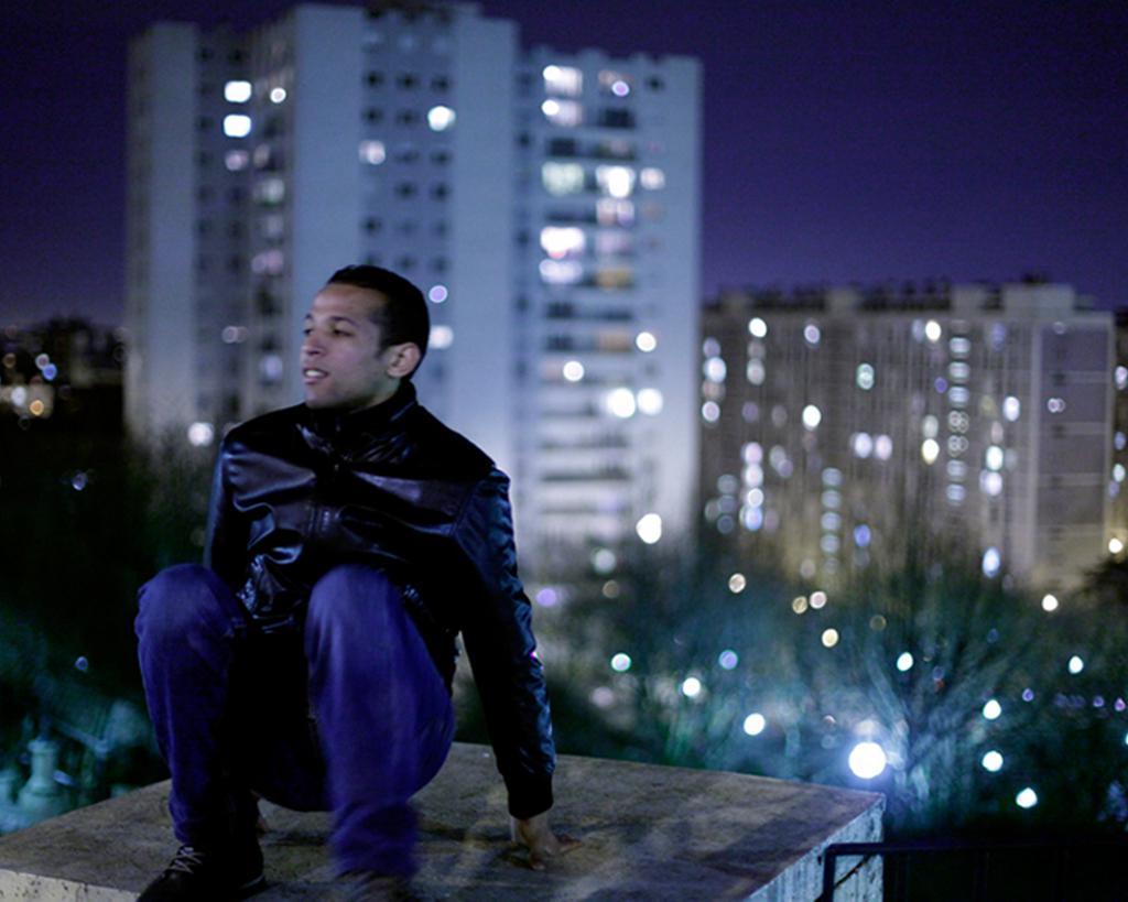Ludovic Rivalan