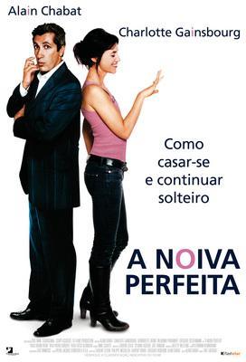 Prête-moi ta main - Poster - Brazil