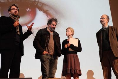 2a edición del festival de cine francés France Odéon