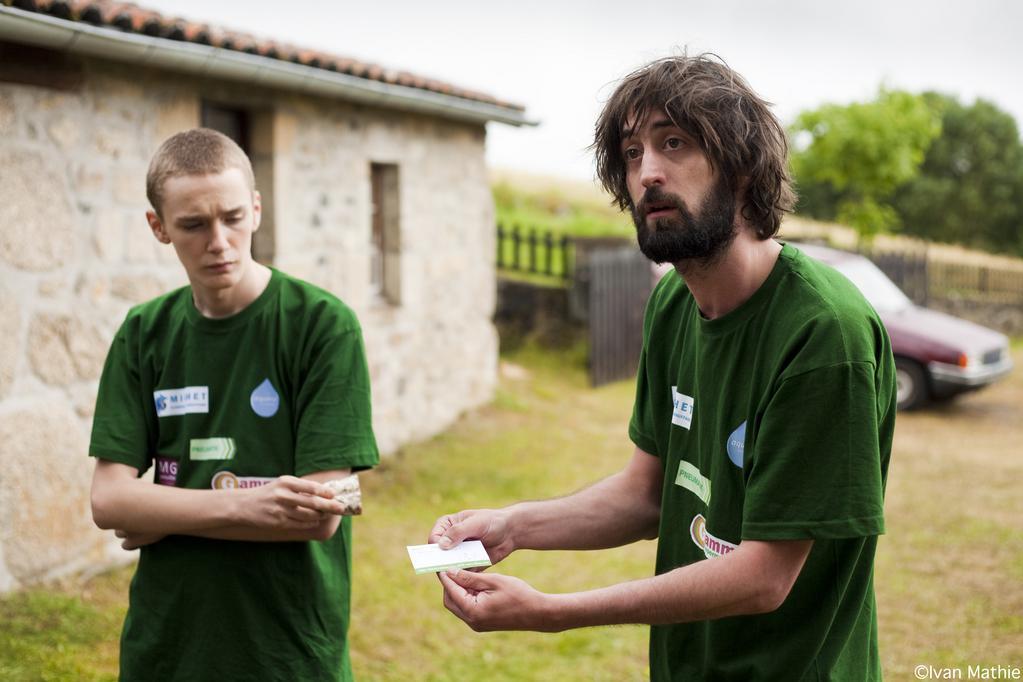 Aix-en-Provence Tous Courts Short Film Festival - 2011