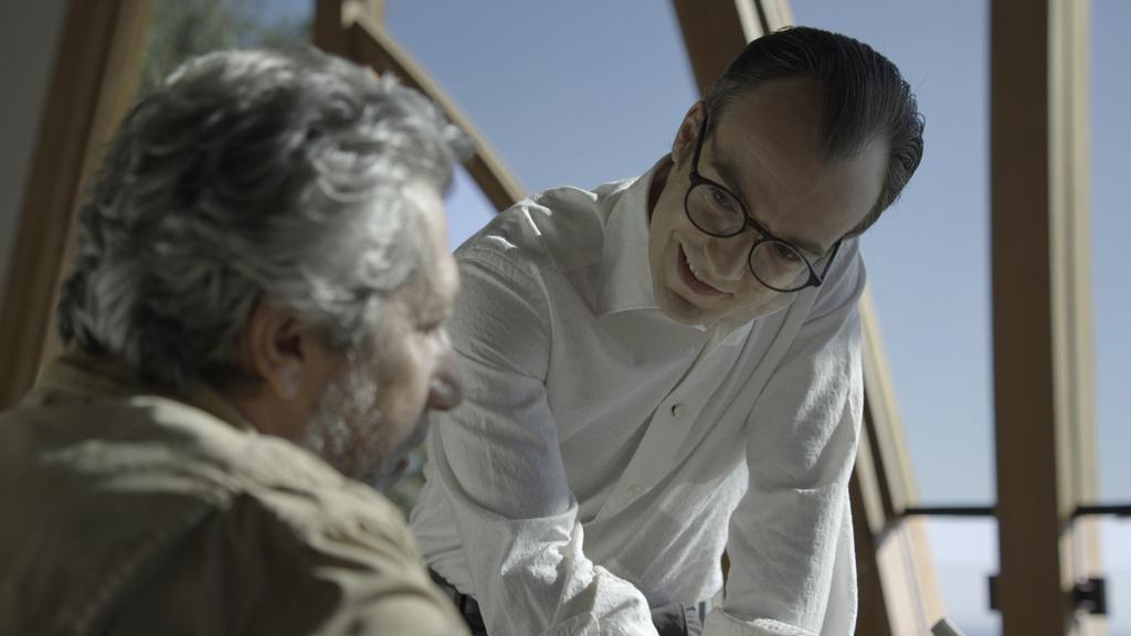 Alain Chabat - © Realitism Films