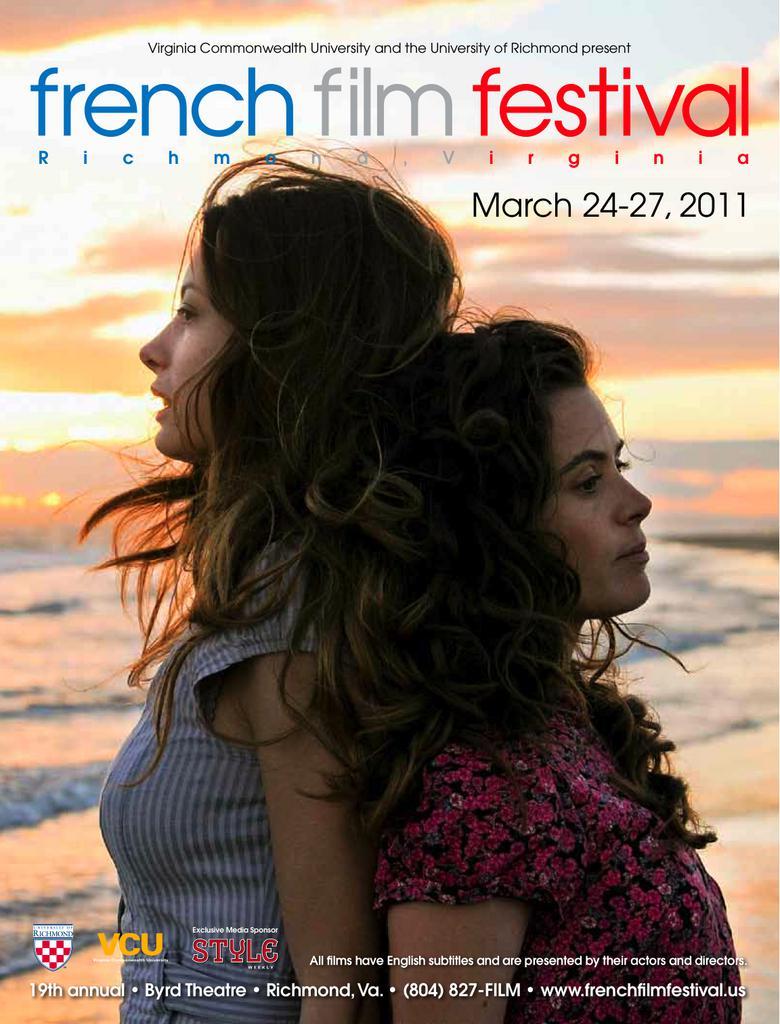 French Film Festival - Richmond, Virginia - Home   …
