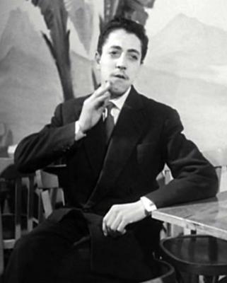 Claude Melki