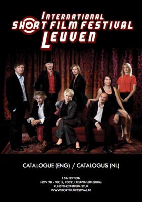 Festival international de court-métrage de Louvain - 2009