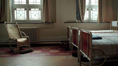 Eternity has no door of escape - Encounters with Outsider Art