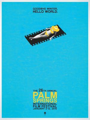 Festival Internacional de Cine de Palm Springs  - 2015