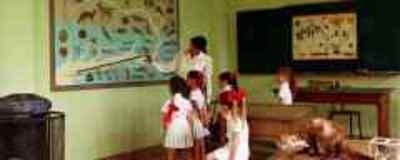 Ecole (L')