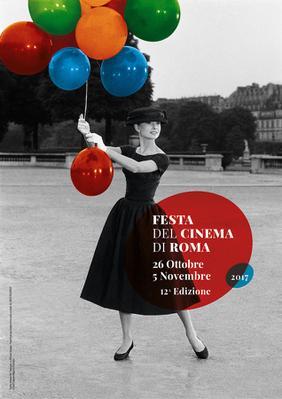 Fête du Cinéma de Rome - 2017
