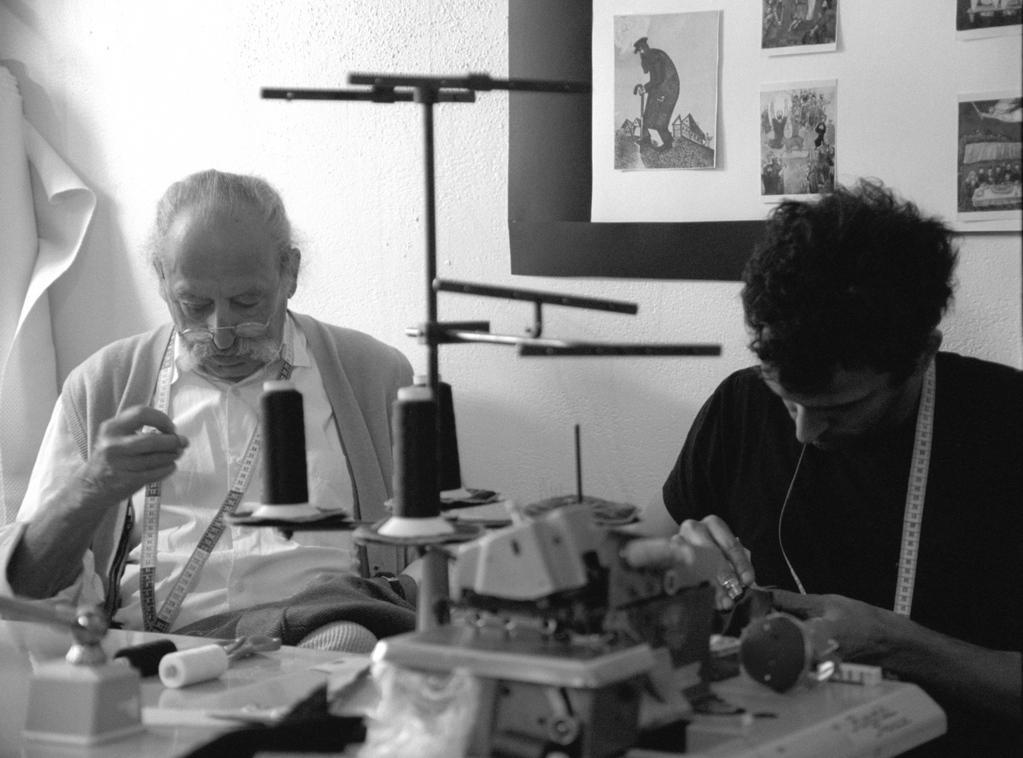 Festival international du court-métrage de Vila do Conde - 2011