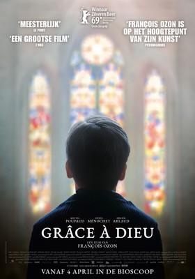 By the Grace of God - Poster - Belgium