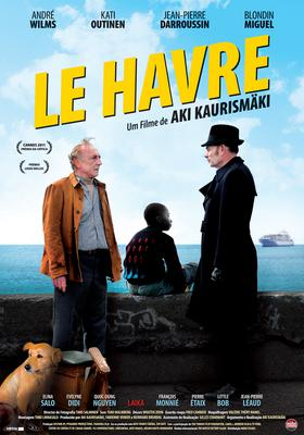 Le Havre - Poster - Portugal