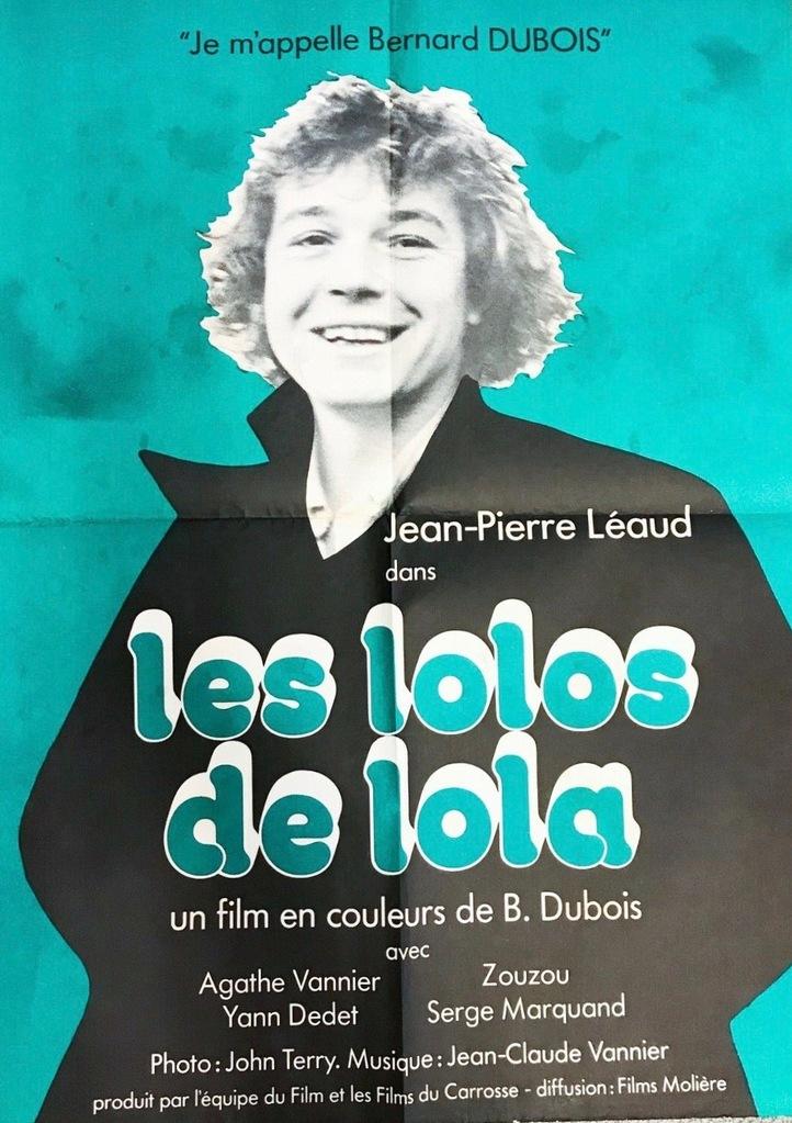 Lola's Lolos