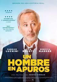 Un homme pressé - Poster - Colombia